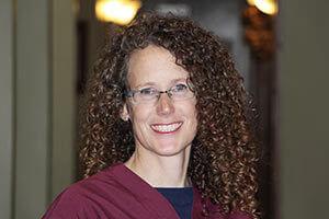 Megan Bressel Physical Therapist Logan Utah