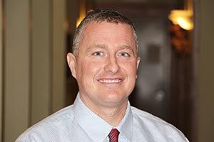 Dr. Steve S. Garvert, D.C.