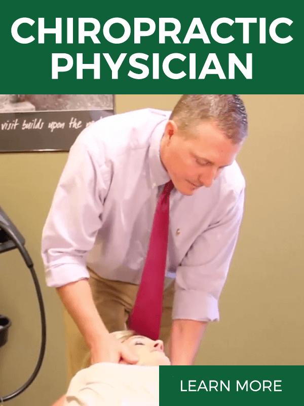 Chiropractor Logan, Utah
