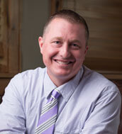 Steven Garvert, Chiropractor in Logan, Utah