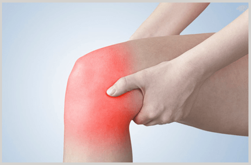 knee pain treatment logan utah