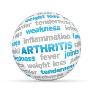 spring creek arthritis treatment