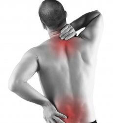 Massage Therapy: A Drug Free Alternative for Back Pain Relief