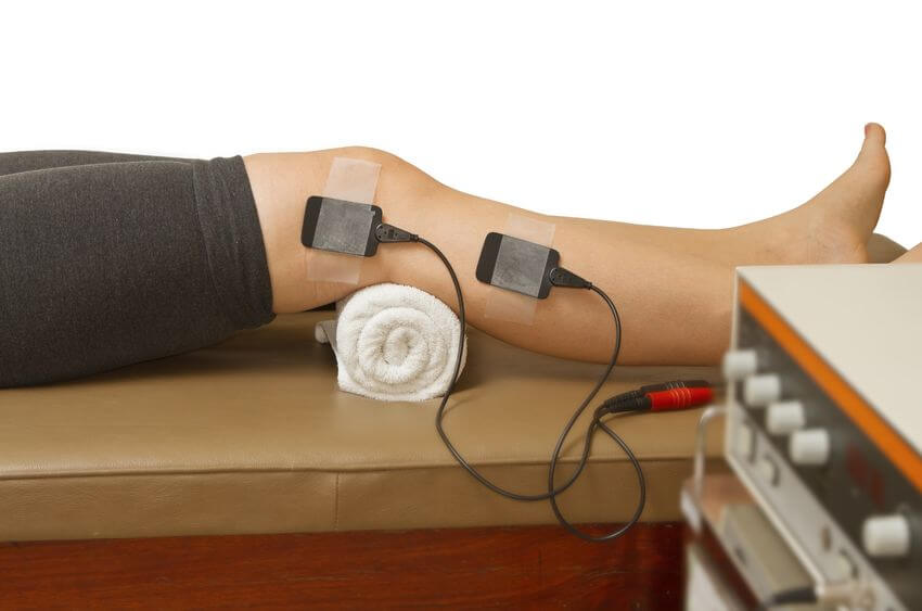 Electrical Stimulation Logan Ut Spring Creek Medical
