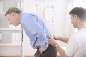 How Posture Affects Your Health