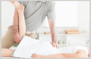 Chiropractor in Logan, Utah