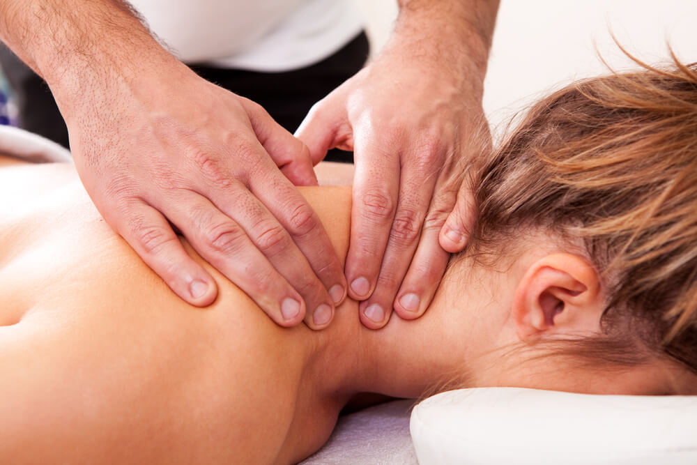 massage therapy logan utah