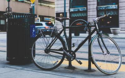 3 Impactful Reasons Why You Need to Bike to Work