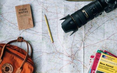 Summer Travel Tips To Avoid Back Pain